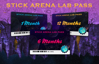 Stick Arena Lab Pass