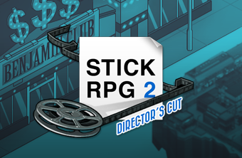 Stick RPG 2 Director's Cut